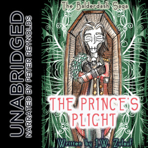 The Prince's Plight Audio Book Cover